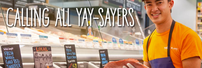 Whole Foods Market Inc. Banner Image