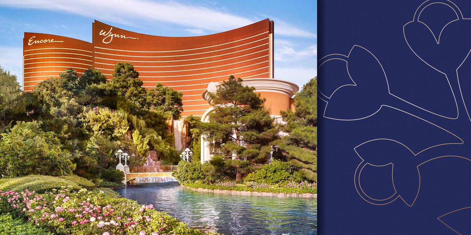 Wynn Resorts Ltd Banner Image
