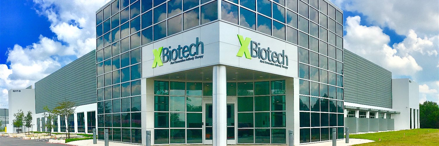 Xbiotech Inc Banner Image
