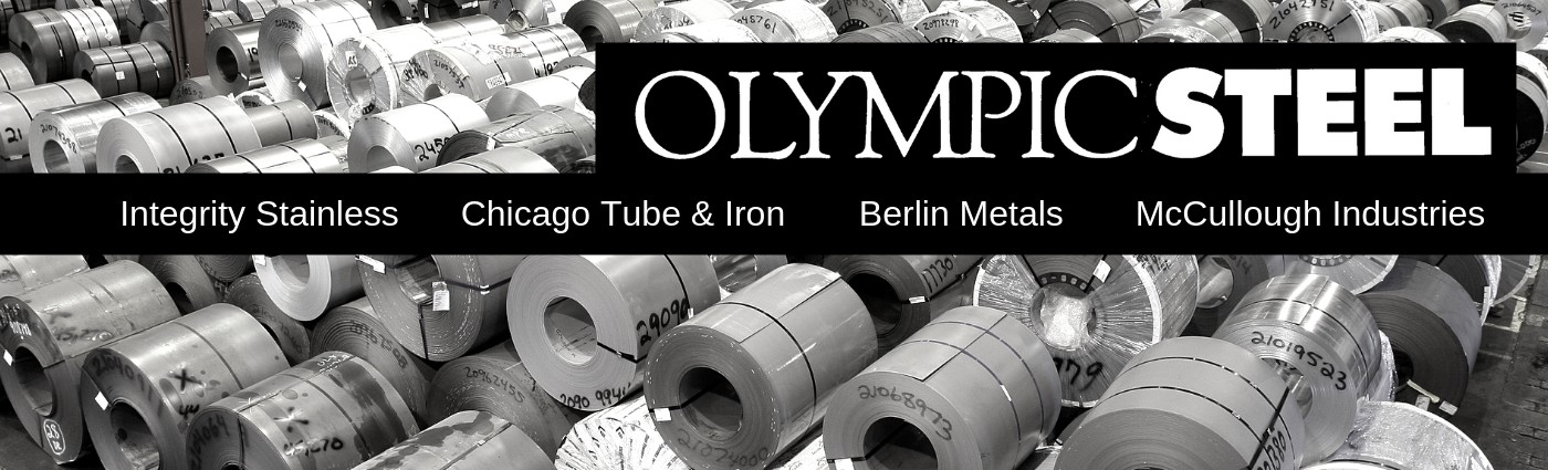 Olympic Steel, Inc. Banner Image