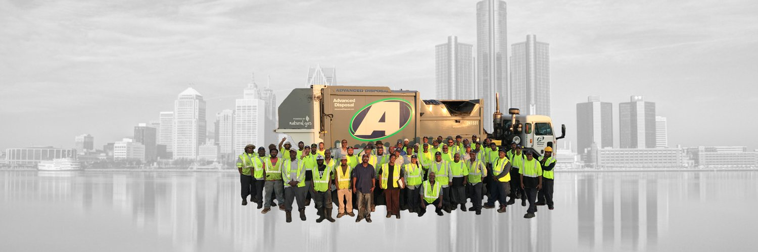 Advanced Disposal Services Inc. Banner Image