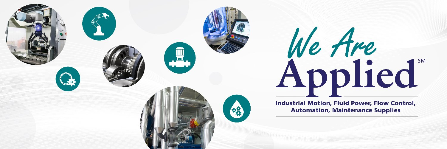 Applied Industrial Technologies, Inc. Banner Image