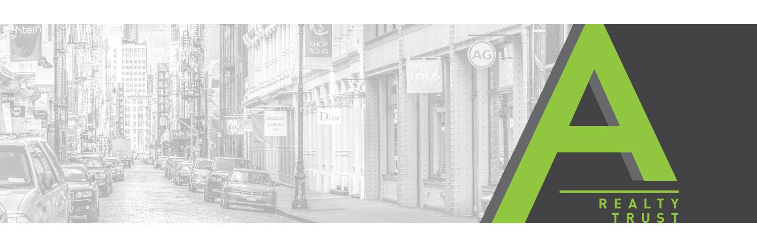 Acadia Realty Trust Banner Image