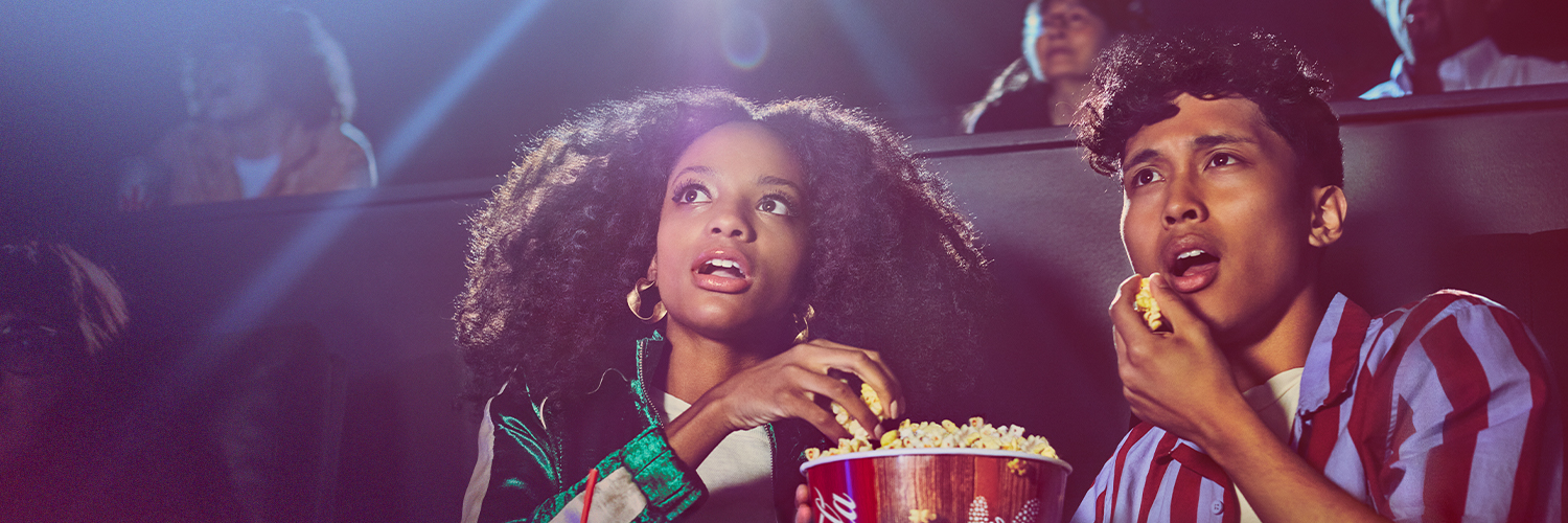 AMC Entertainment Holdings Inc Banner Image