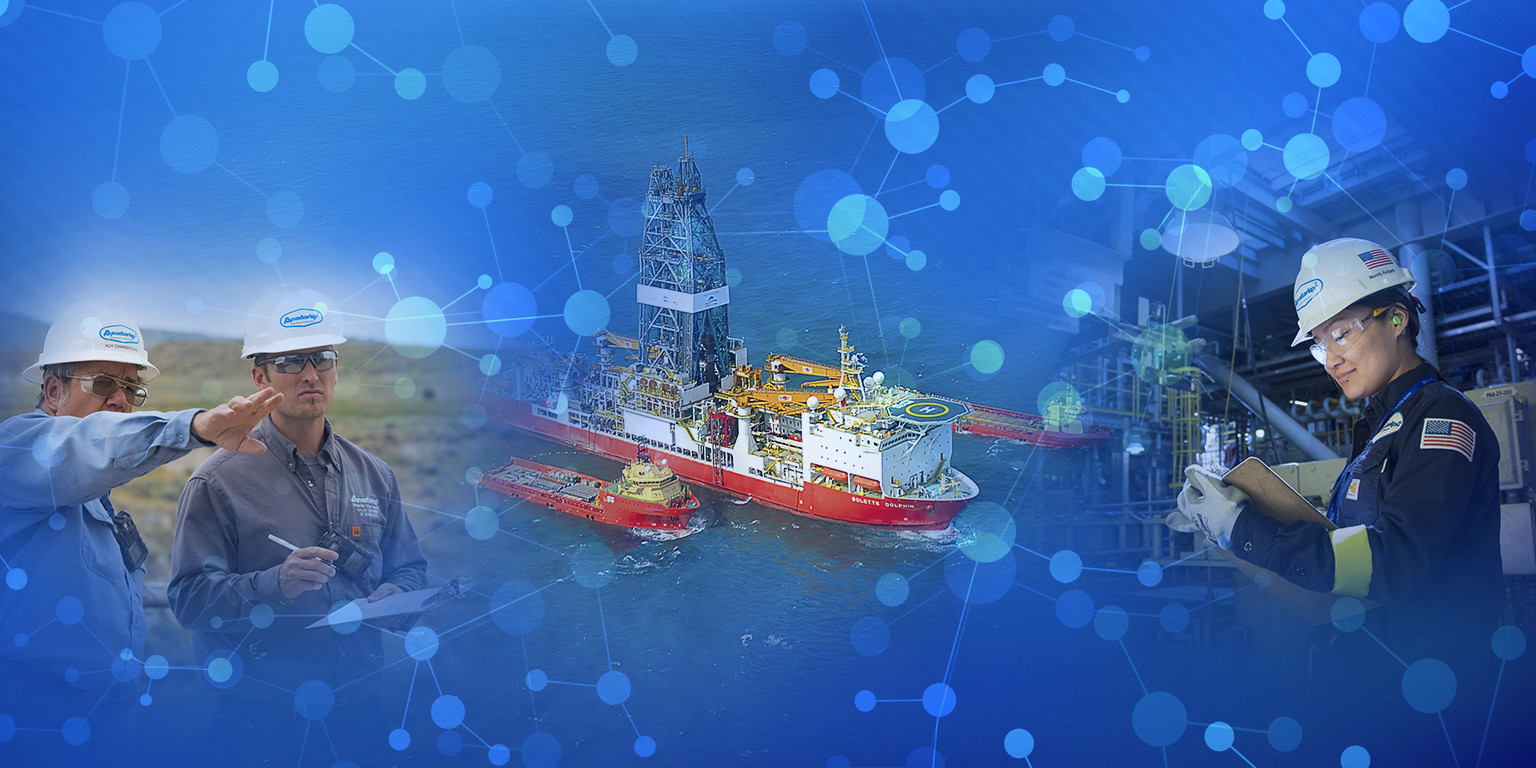 Anadarko Petroleum Corporation Banner Image