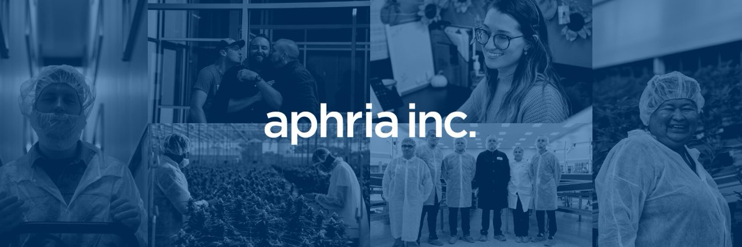 Aphria  Banner Image