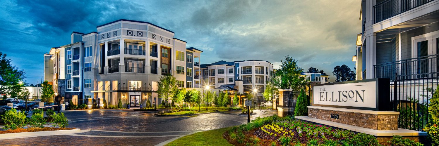Preferred Apartment Communities Inc. Banner Image