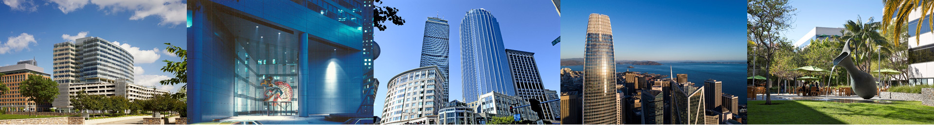 Boston Properties Inc. Banner Image