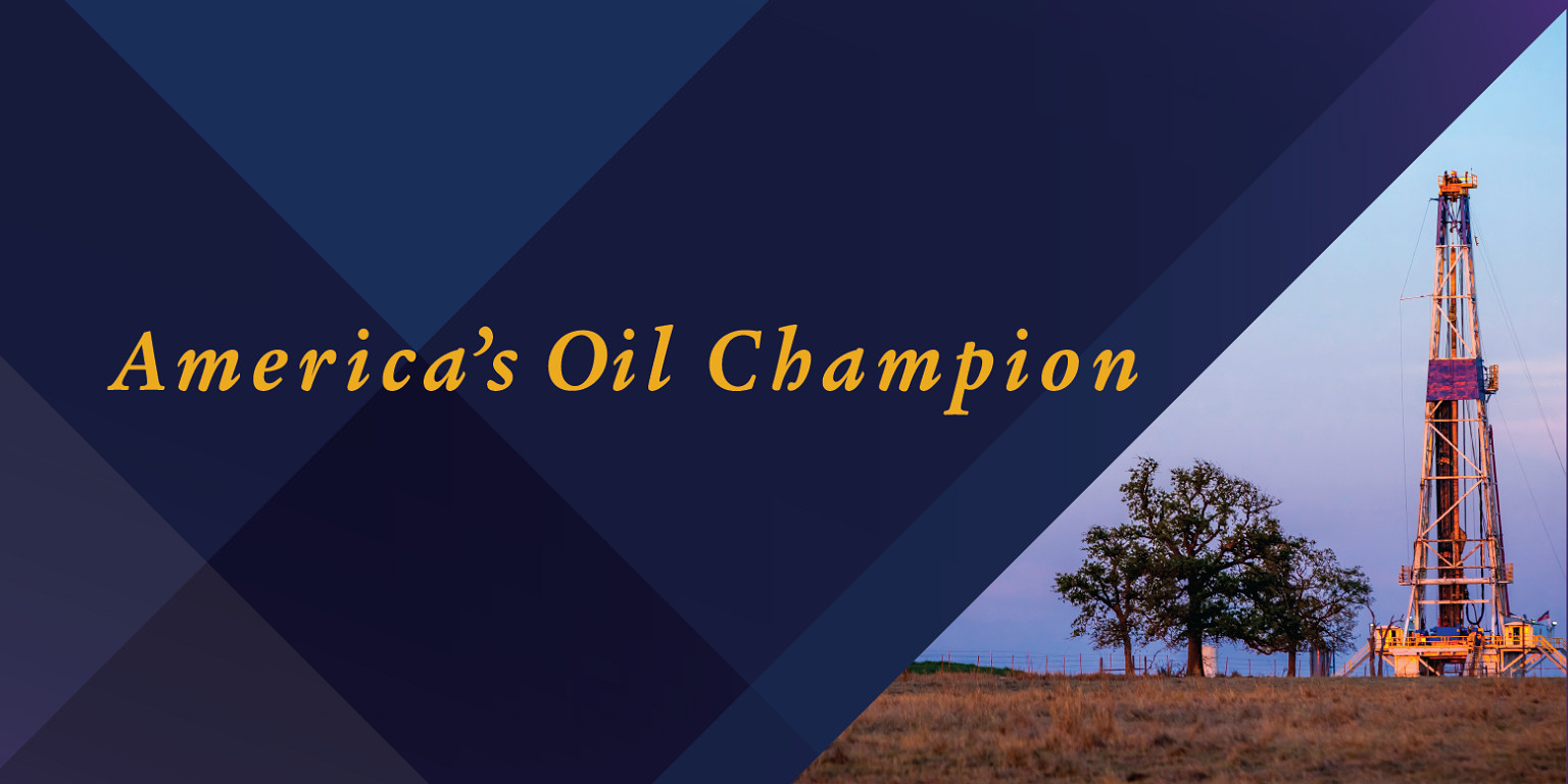 Continental Resources Inc. Banner Image
