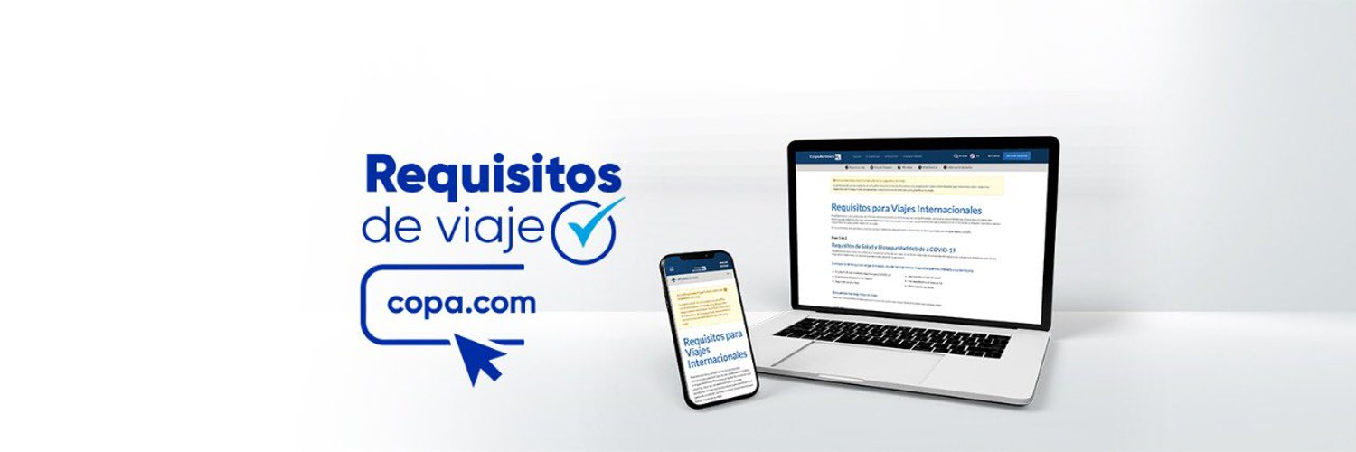 Copa Holdings Inc. Banner Image