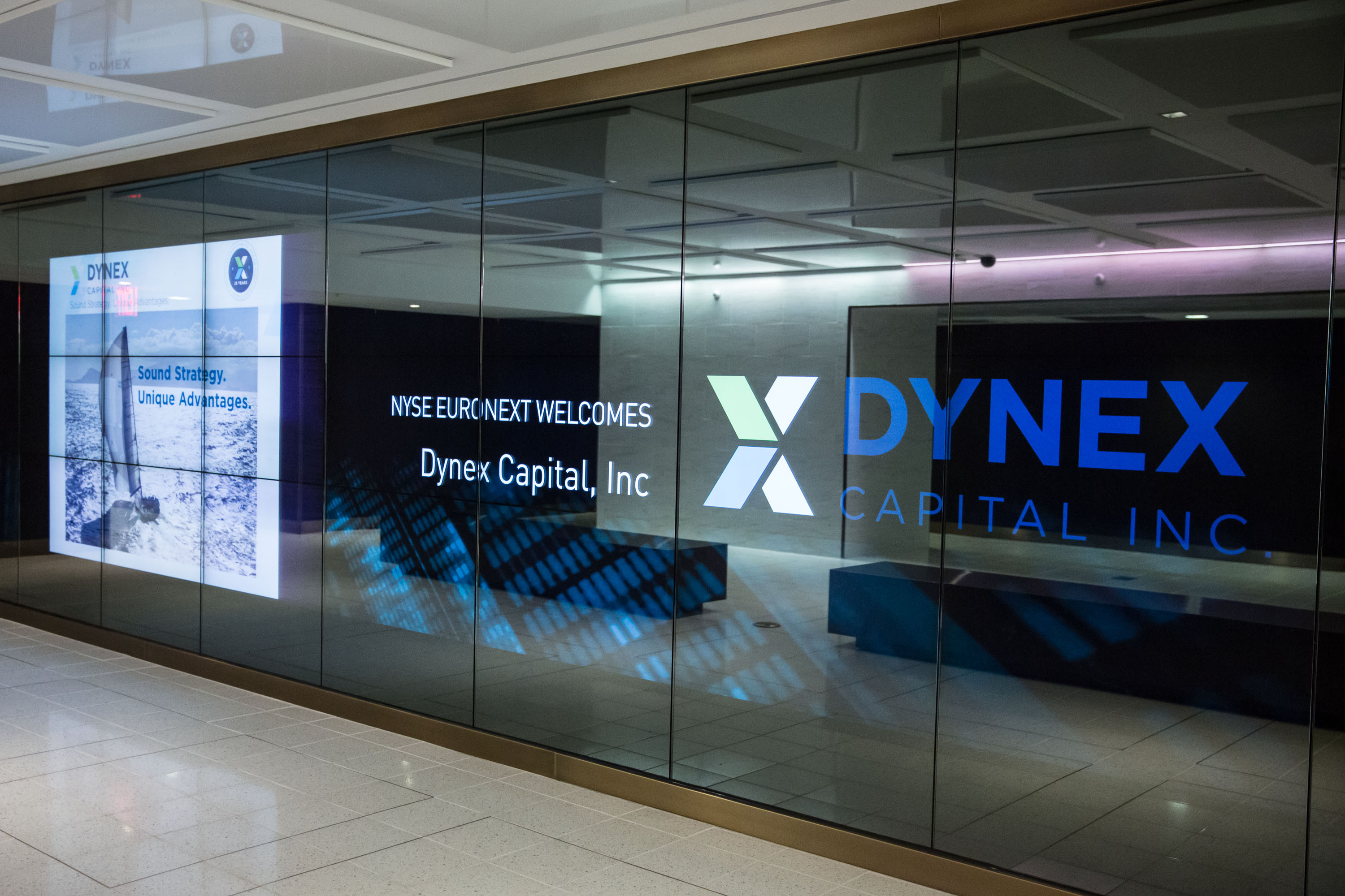 Dynex Capital Inc. Banner Image