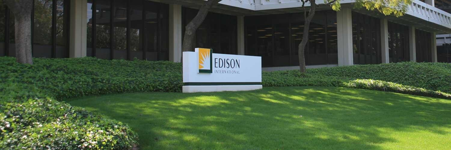Edison International Banner Image
