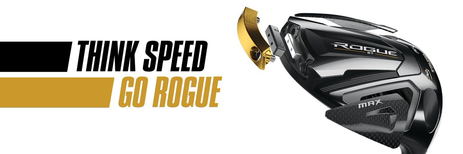 Callaway Golf Co. Banner Image