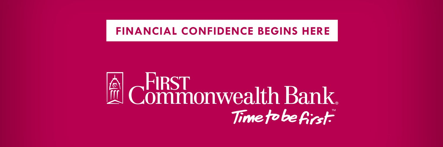 First Commonwealth Financial Corp. Banner Image