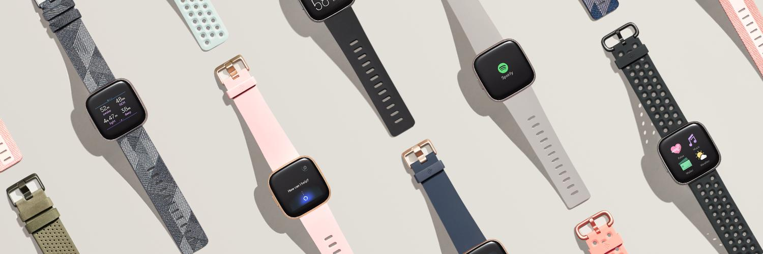 Fitbit Inc. Banner Image
