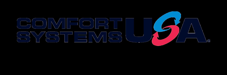 Comfort Systems USA logo
