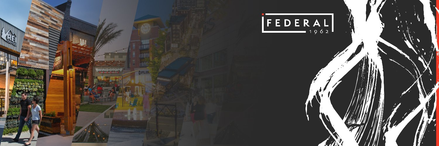 Federal Realty Investment Trust Banner Image