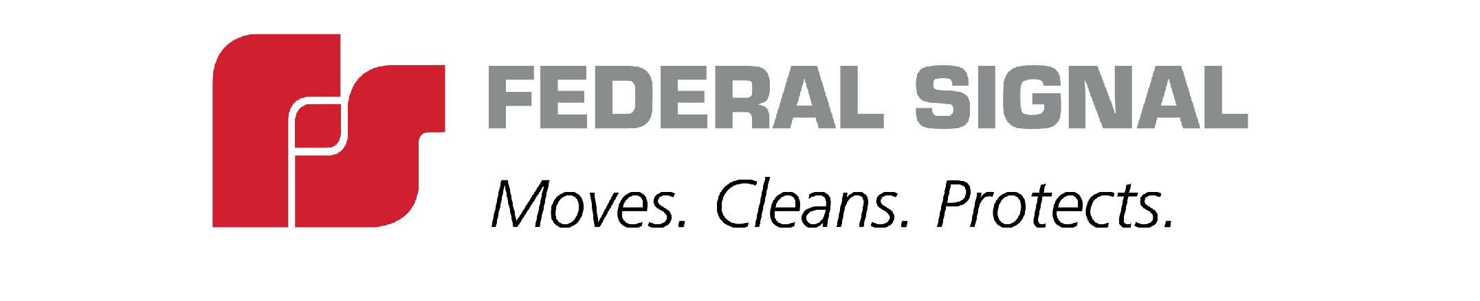 Federal Signal Corp. Banner Image