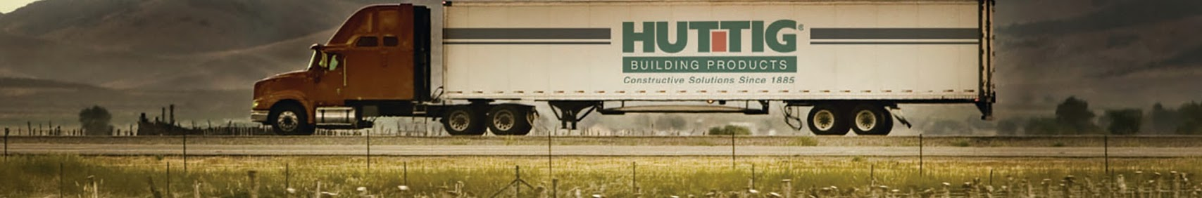 Huttig Building Products Inc. Banner Image