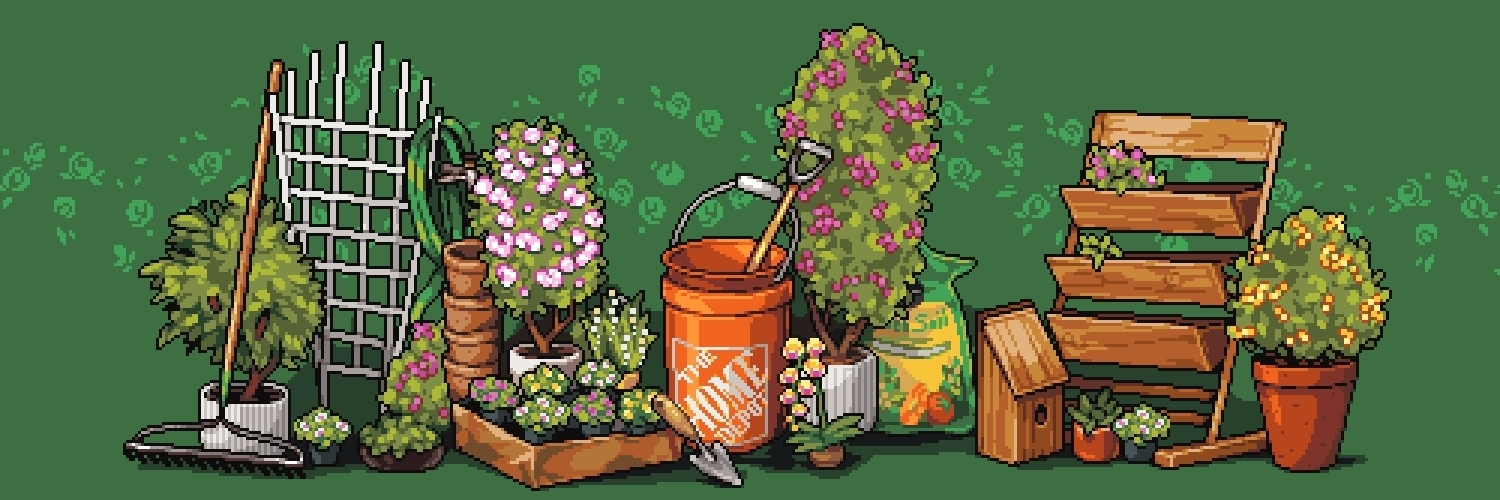 The Home Depot, Inc. Banner Image