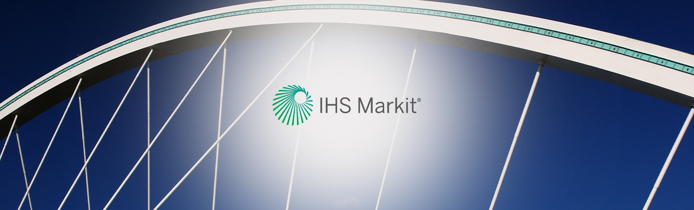 IHS Markit Banner Image