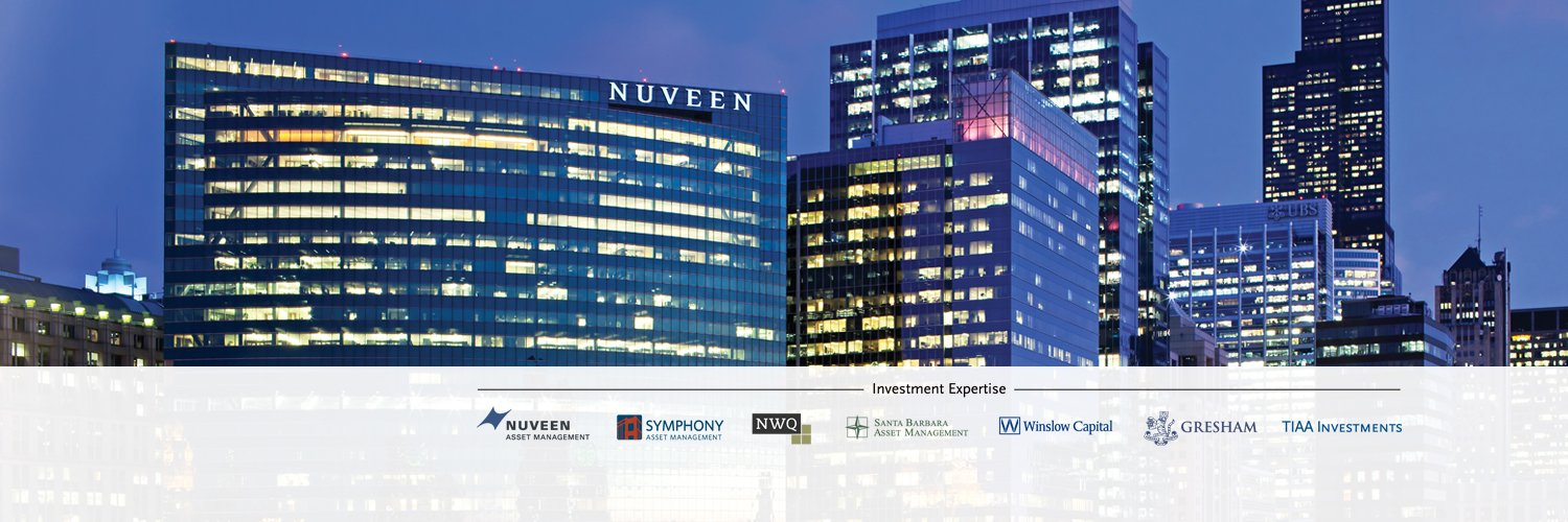 Nuveen Core Equity Alpha Fund Banner Image