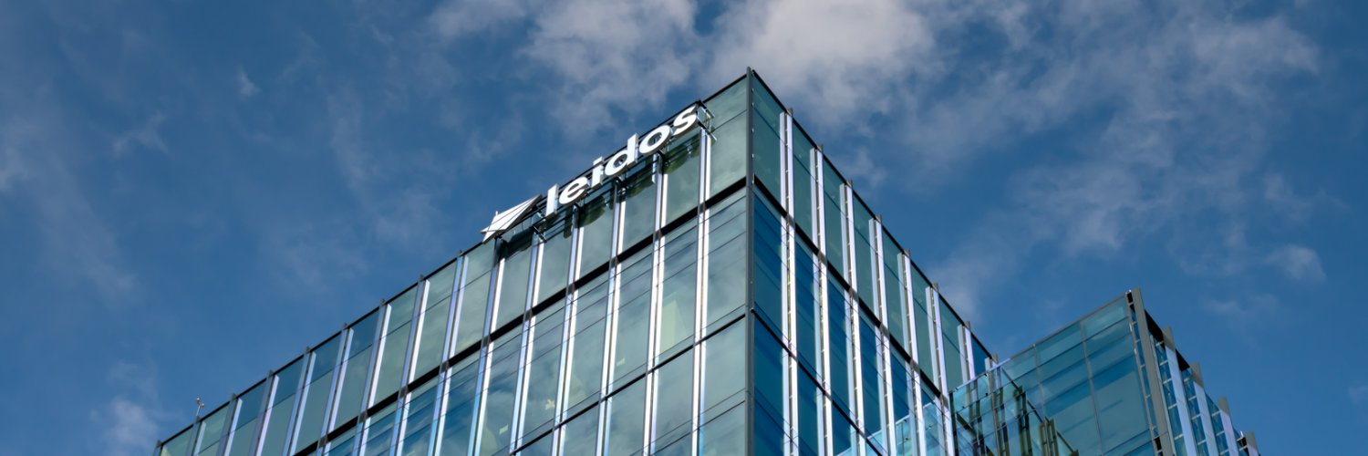 Leidos Holdings Banner Image