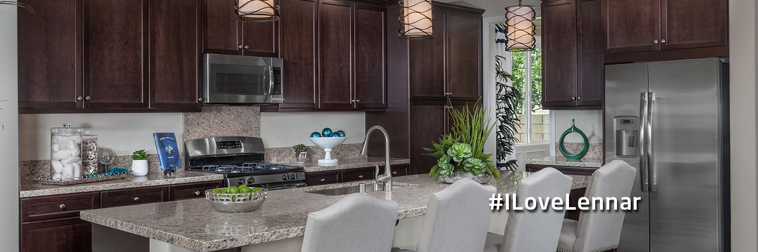 Lennar Corporation Banner Image