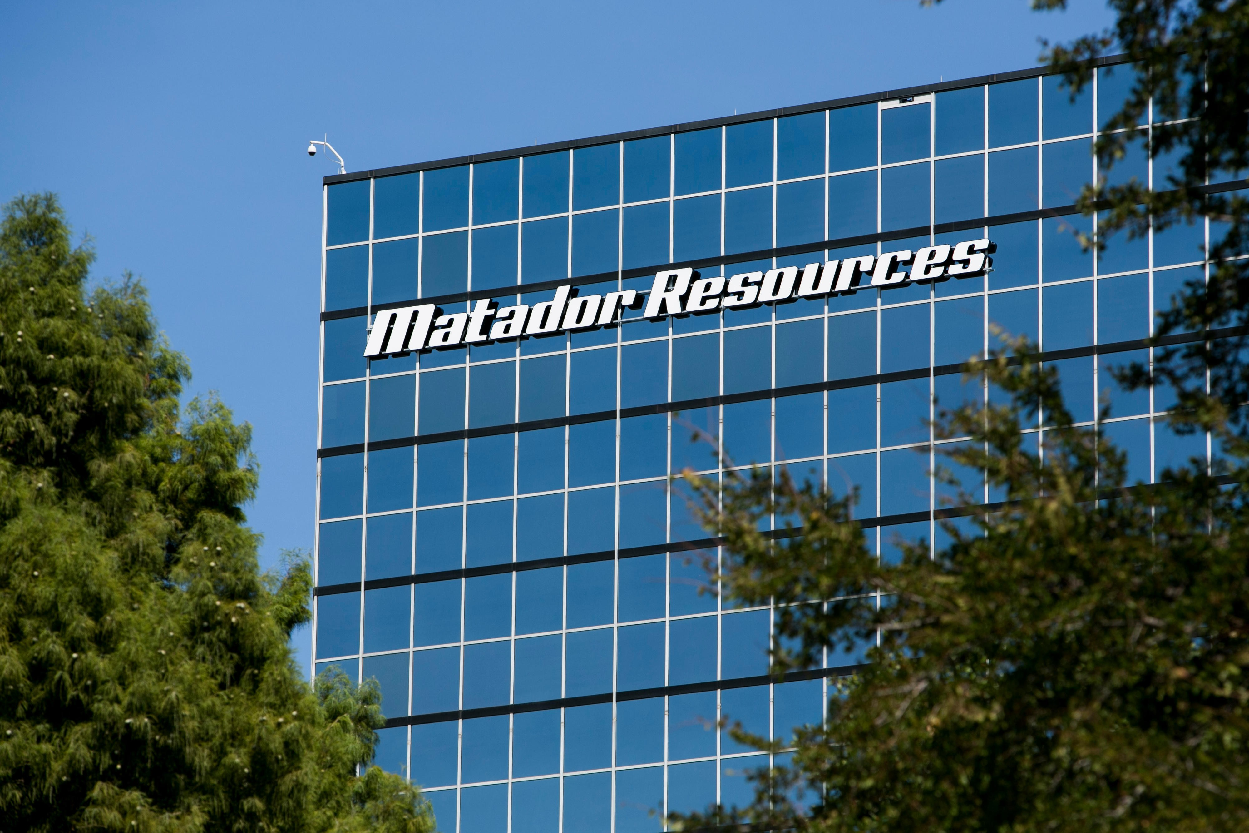Matador Resources Co Banner Image