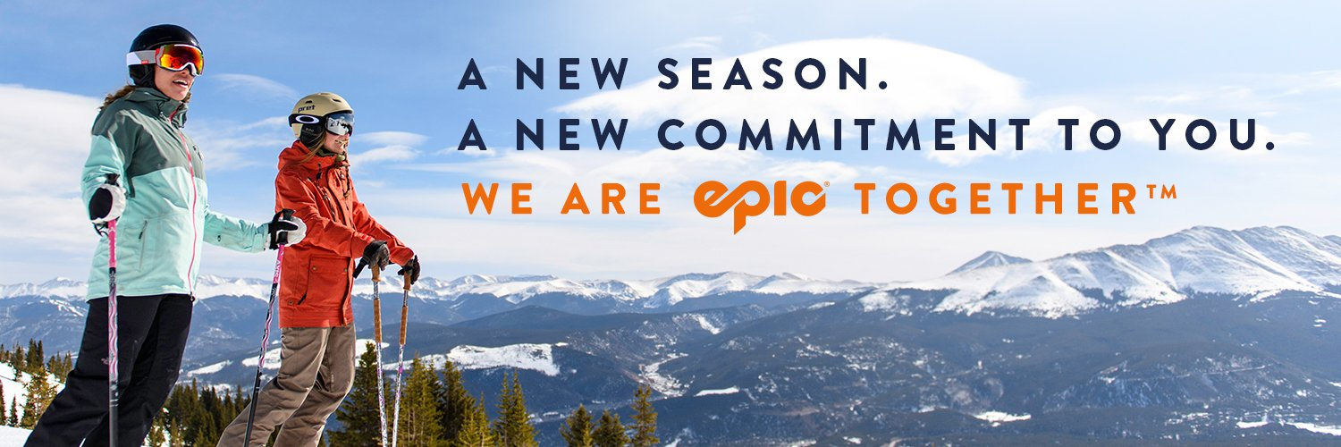 Vail Resorts Inc. Banner Image