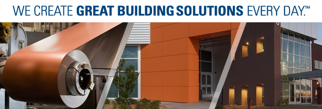 NCI Building Systems Inc. Banner Image