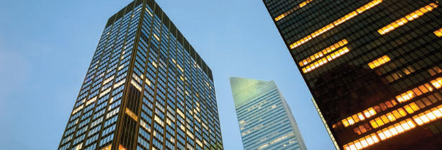 NorthStar Realty Finance Corp. Banner Image