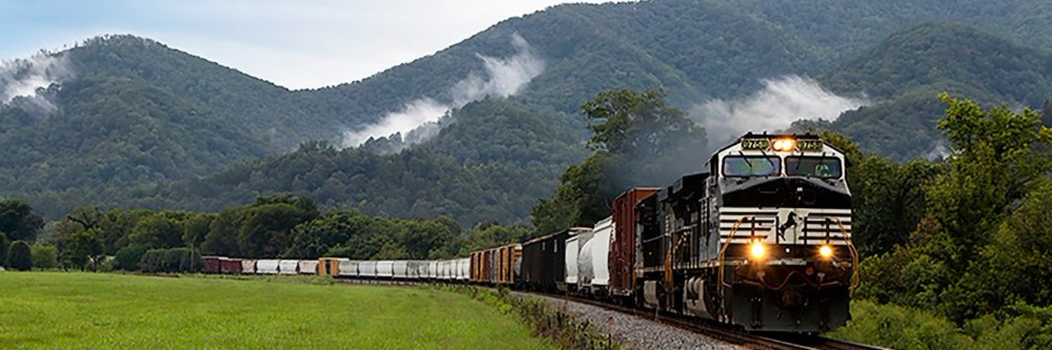 Norfolk Southern Corp. Banner Image