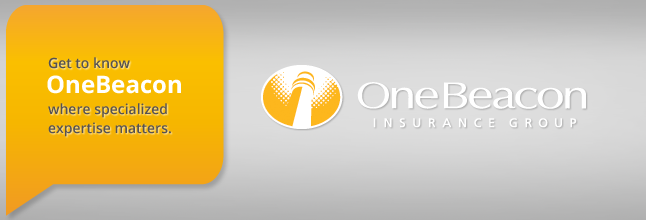 OneBeacon Insurance Group Banner Image