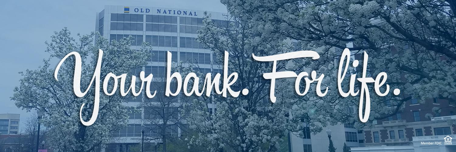 Old National Bancorp Banner Image