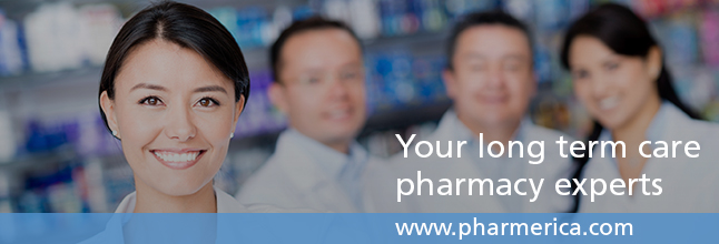 PharMerica Corporation Banner Image