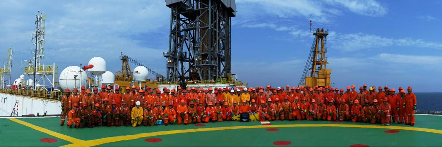 Seadrill Limited Banner Image