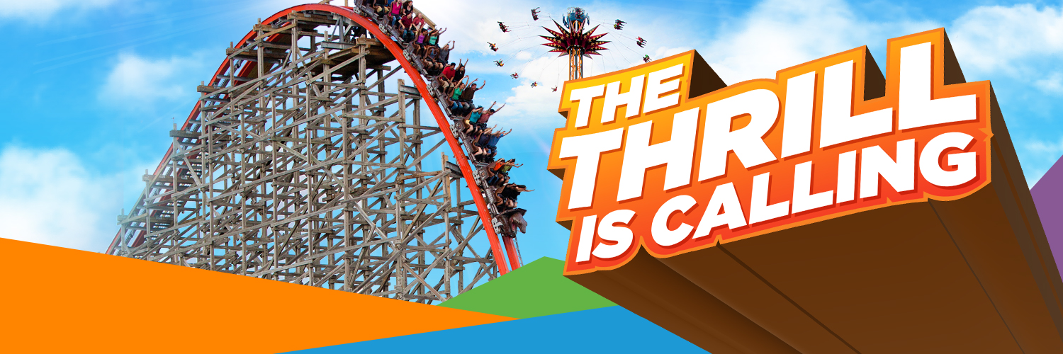 Six Flags Entertainment Corporation Banner Image