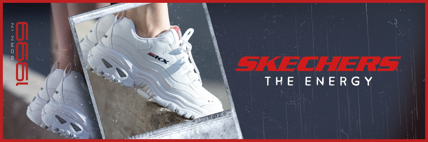 Skechers USA Inc. Banner Image