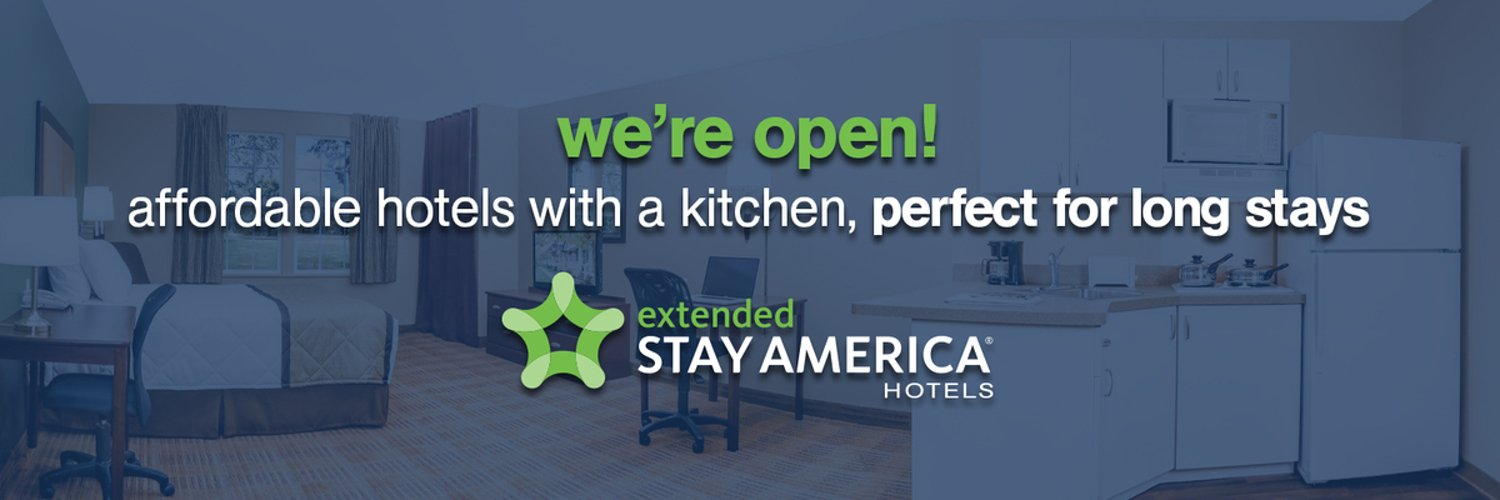 Extended Stay America Banner Image