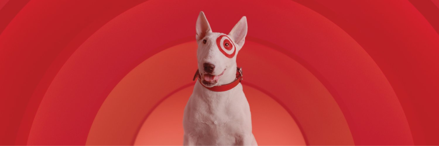Target Corp. Banner Image