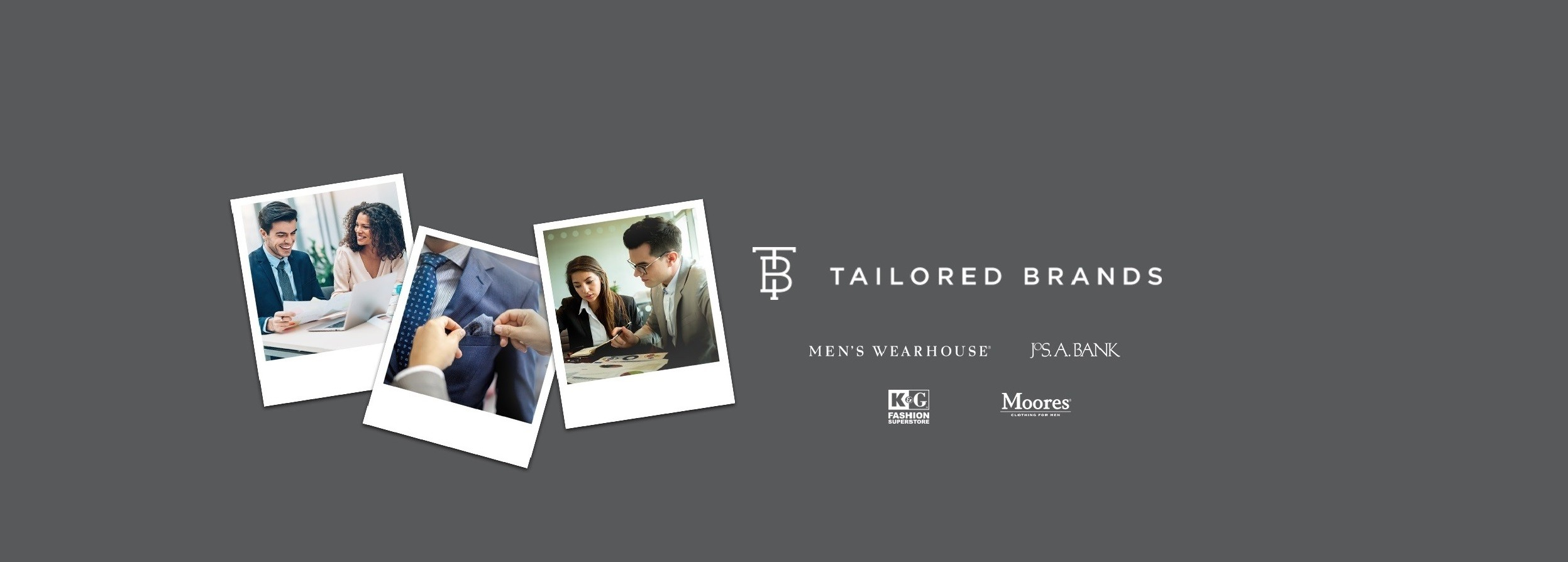 Tailored Brands Banner Image