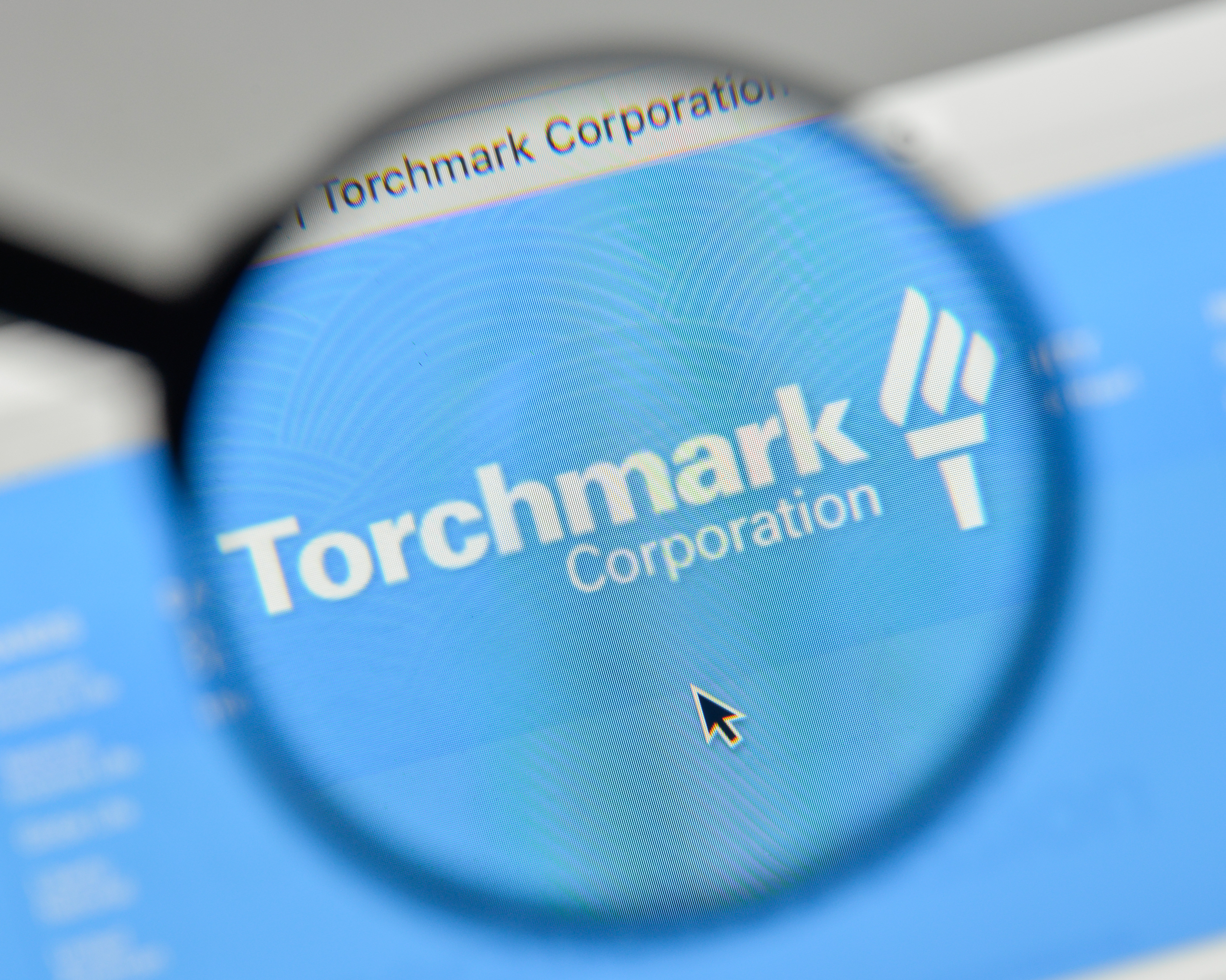 Torchmark Corporation Banner Image