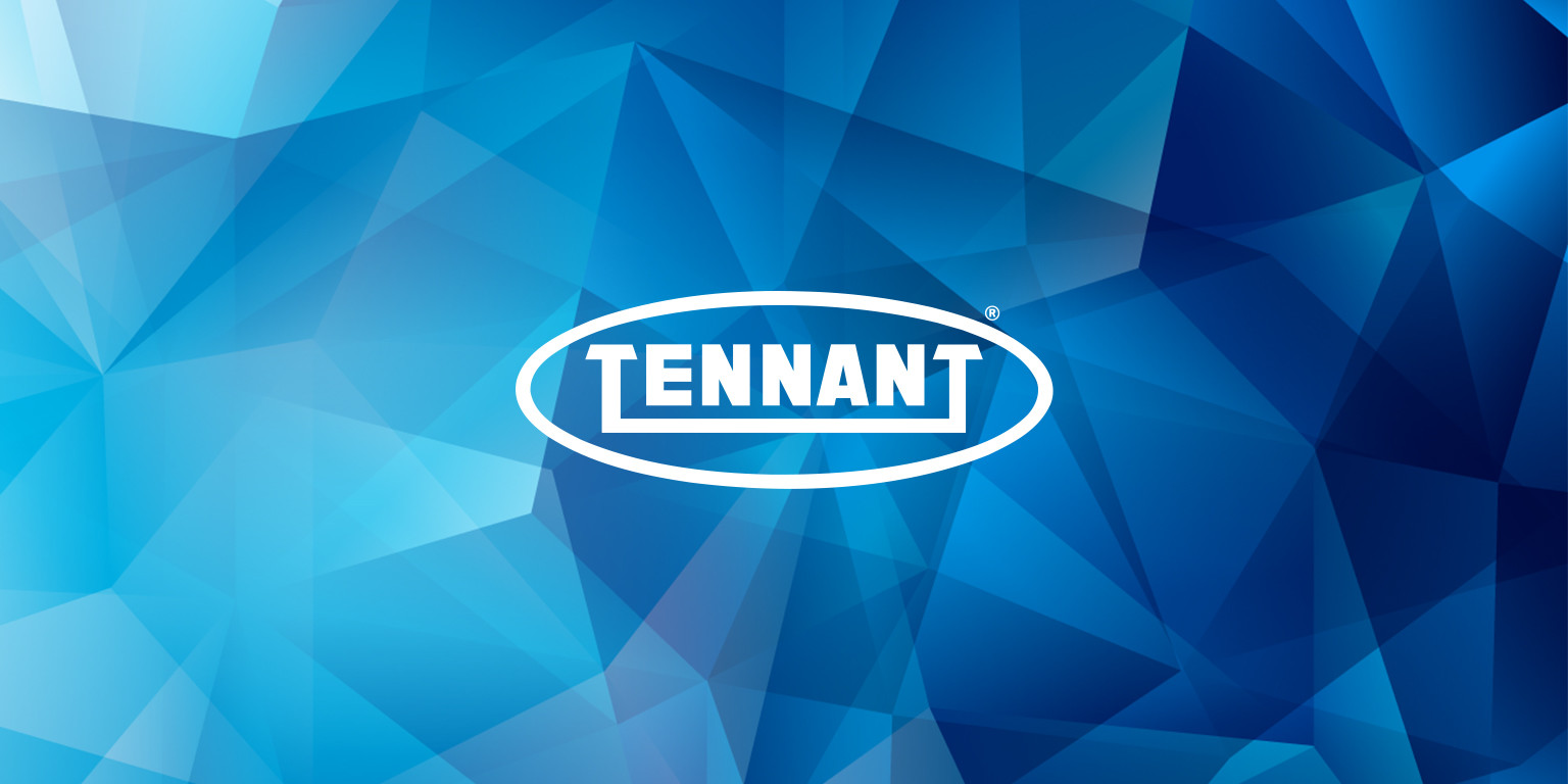 Tennant Company Banner Image