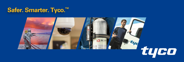Tyco International Ltd. Banner Image