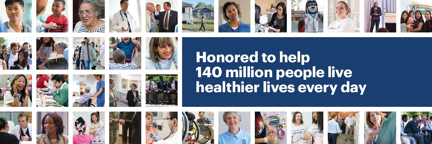 UnitedHealth Group Inc. Banner Image