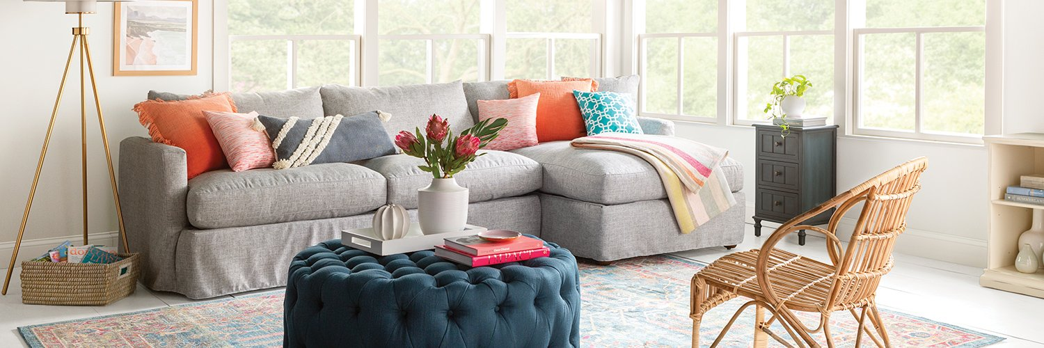 Wayfair Inc Banner Image