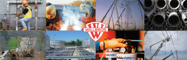 Willbros Group Inc. Banner Image