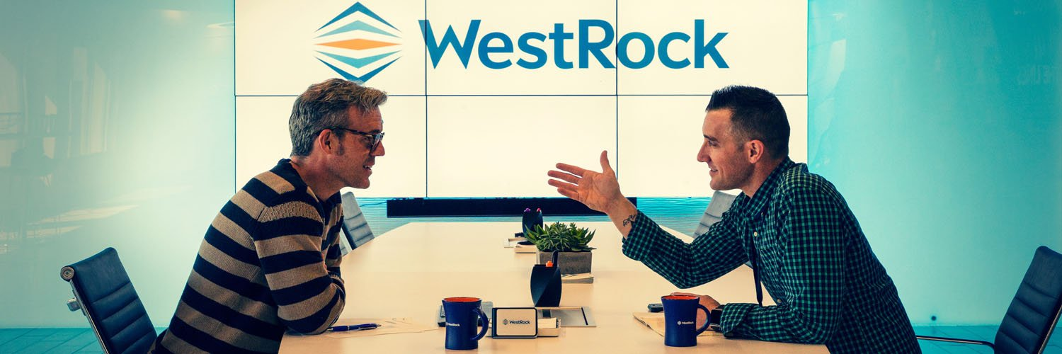 WestRock Company Banner Image