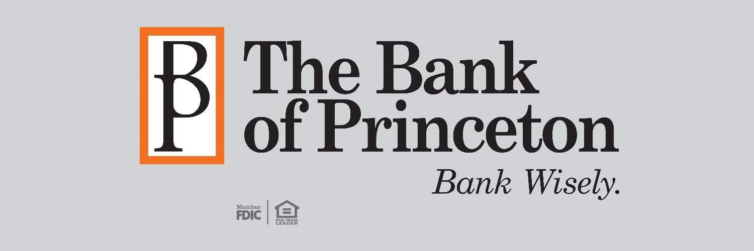 Bank of Princeton Banner Image